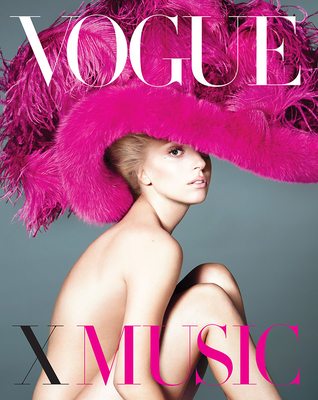 Vogue x Music Cover Image
