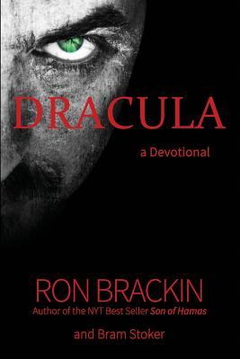 Dracula: a Devotional Cover Image