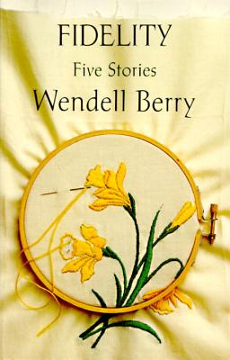Fidelity: Five Stories Cover Image