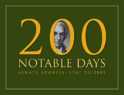 200 Notable Days Cover