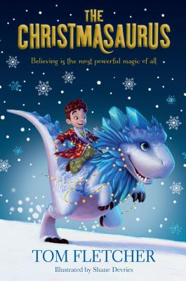 The Christmasaurus Cover Image