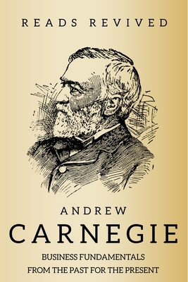 Famous Person Andrew Carnegie Entrepreneur Classroom NEW POSTER