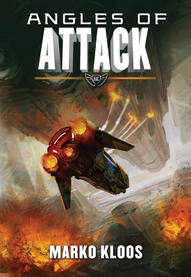 Cover for Angles of Attack (Frontlines #3)