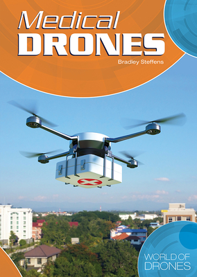 Medical Drones Cover Image