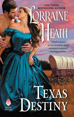 Texas Destiny Cover Image