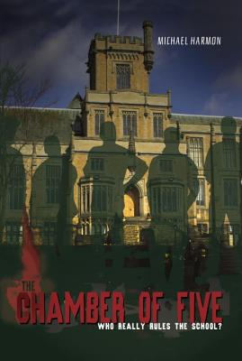 The Chamber of Five Cover