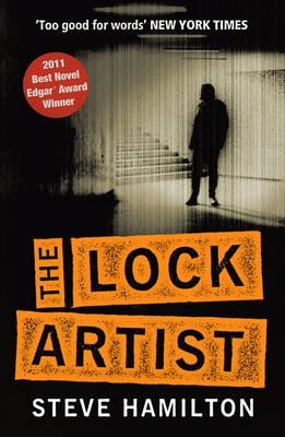 Lock Artist Cover Image
