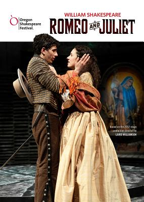 Romeo and Juliet (Oregon Shakespeare Festival) Cover Image