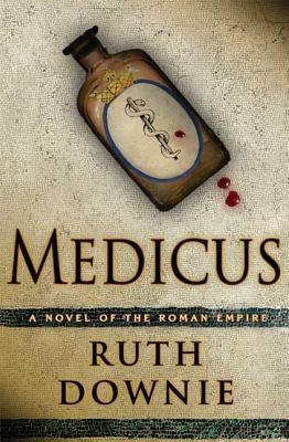 Medicus Cover