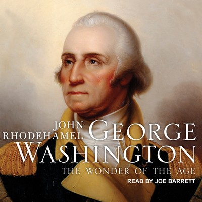 Cover for George Washington
