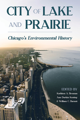 Cover for City of Lake and Prairie