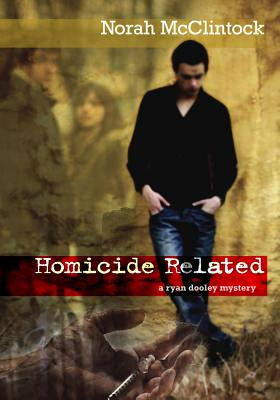 Homicide Related Cover