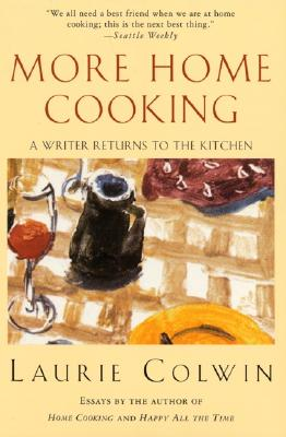 More Home Cooking Cover