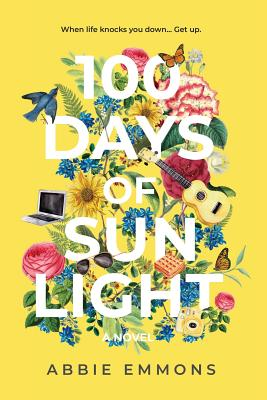 100 Days of Sunlight Cover Image