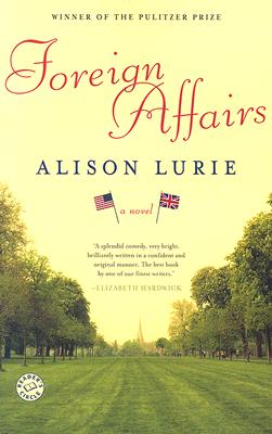 Foreign Affairs Cover Image