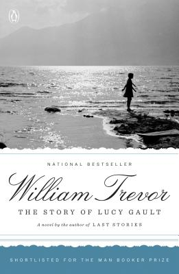 The Story of Lucy Gault Cover