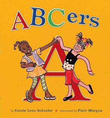 ABCers Cover Image