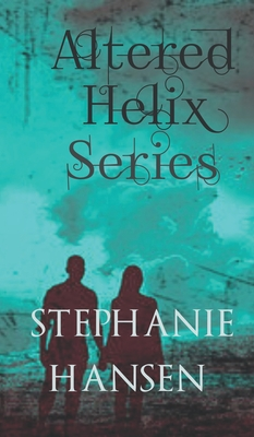 Altered Helix Omnibus: Series Cover Image
