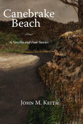 Canebrake Beach Cover