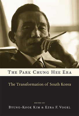Cover for The Park Chung Hee Era