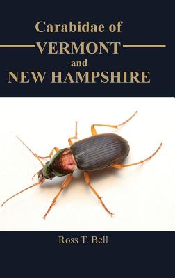 Carabidae of Vermont and New Hampshire Cover Image