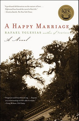 A Happy Marriage Cover