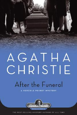 After the Funeral: A Hercule Poirot Mystery Cover Image
