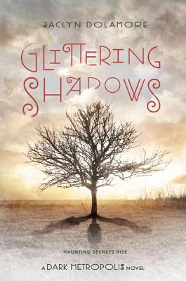 Glittering Shadows Cover