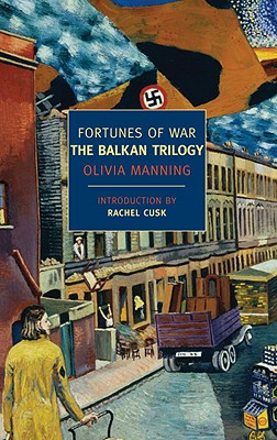 Fortunes of War Cover