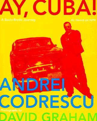 Ay, Cuba! Cover