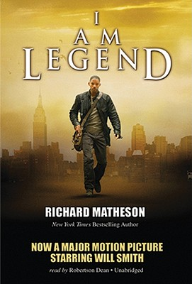 I Am Legend Cover Image