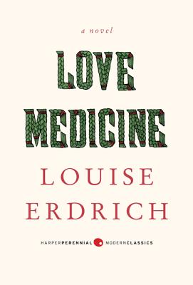 Love Medicine Cover Image