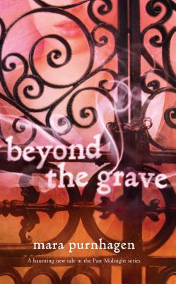 Beyond the Grave Cover