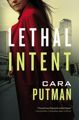 Lethal Intent Cover Image