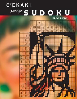 O'Ekaki Paint by Sudoku Cover Image