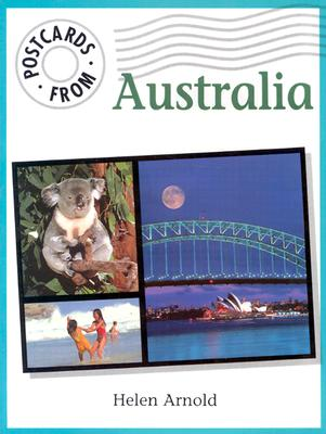 Postcards from Australia Sb Cover Image