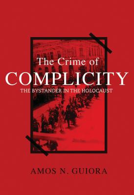 The Crime of Complicity Cover