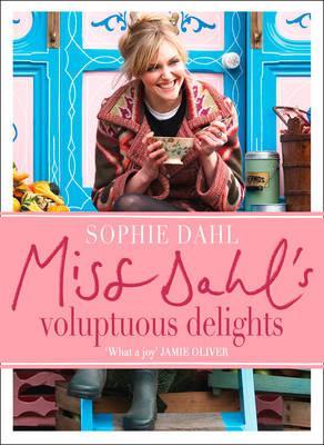 Miss Dahl's Voluptuous Delights. Photographs by Jan Baldwin Cover Image