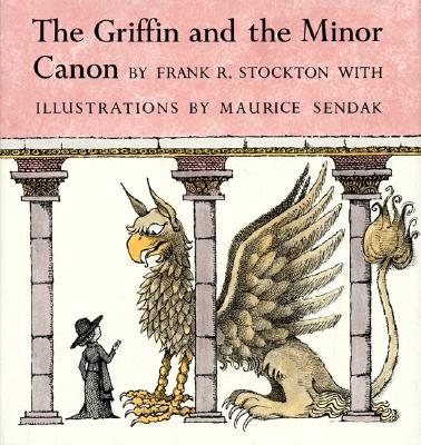 The Griffin and the Minor Canon Cover Image