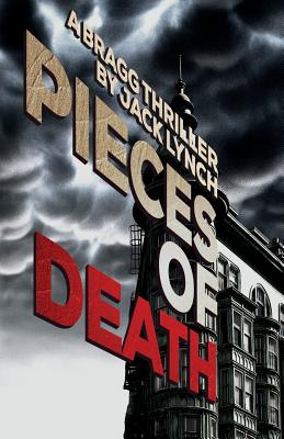 Cover for Pieces of Death