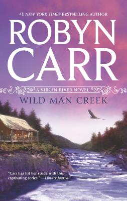 Wild Man Creek Cover