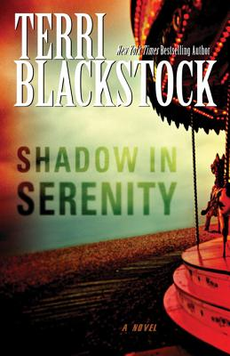 Shadow in Serenity Cover
