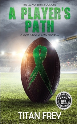 A Player's Path (Legacy #2) Cover Image
