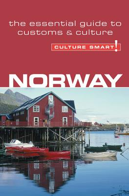 Culture Smart! Norway Cover