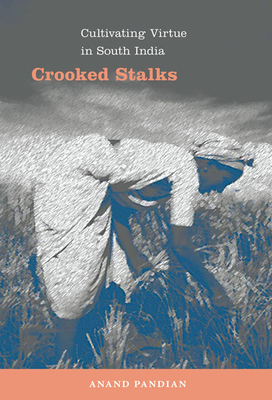 Cover for Crooked Stalks