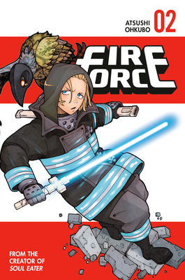 Fire Force 2 Cover Image
