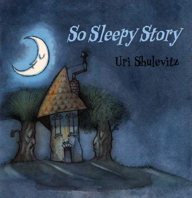 So Sleepy Story Cover