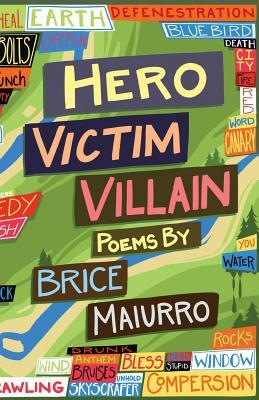 Hero Victim Villain Cover Image