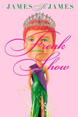 Freak Show Cover Image