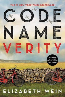 Code Name Verity (Anniversary Edition) Cover Image